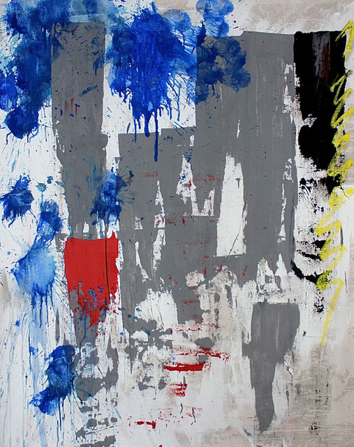 , 'BK-III,' 2018, Salomon Arts Gallery