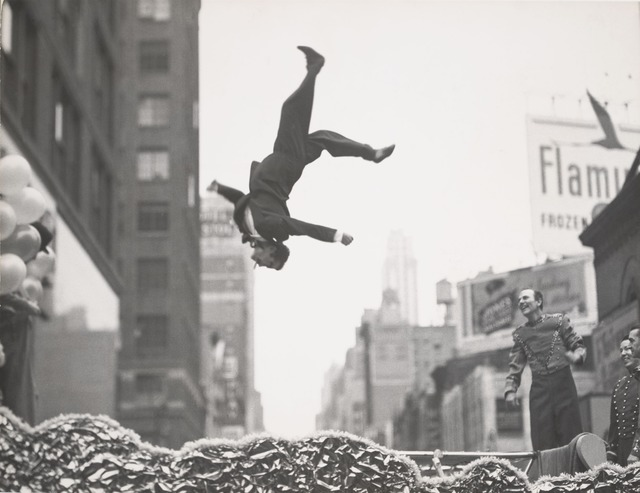 , 'New York,' ca. 1955, Jeu de Paume