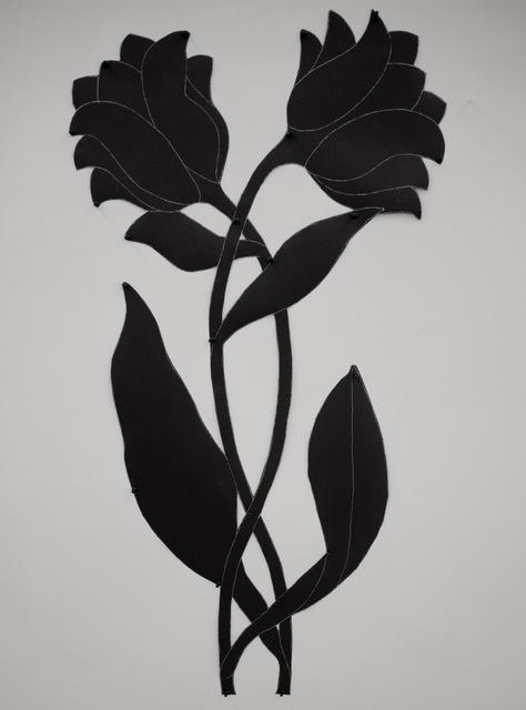 , 'Earth's Garden,' 2016, Carter Burden Gallery