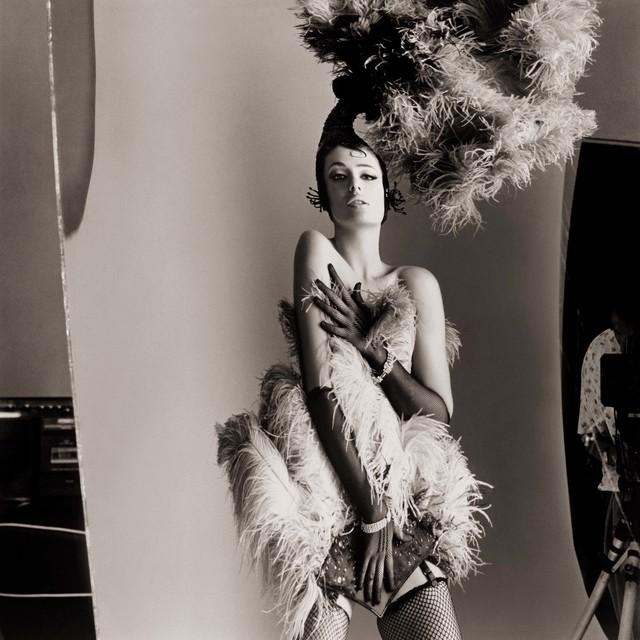 , 'Kelly LeBrock as Lust - Seven Deadly Sins, Series, Los Angeles,' 1985, Fahey/Klein Gallery