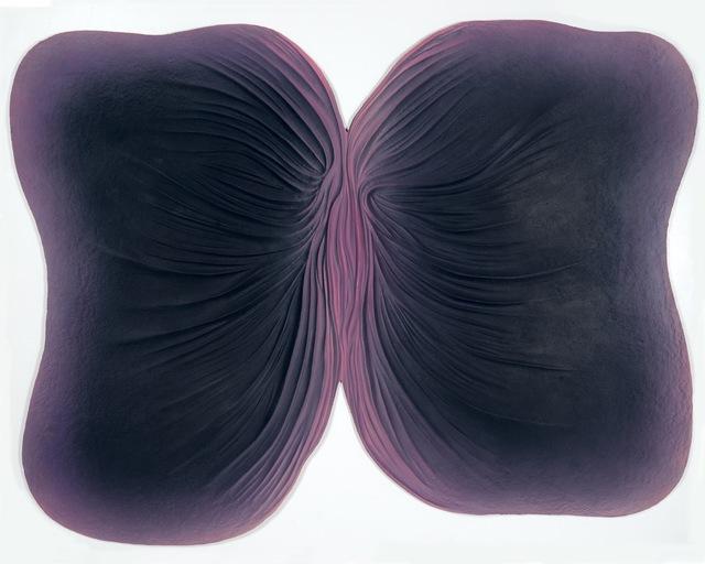 , 'Submerged/Emerged #3 ,' 1976, Jessica Silverman Gallery