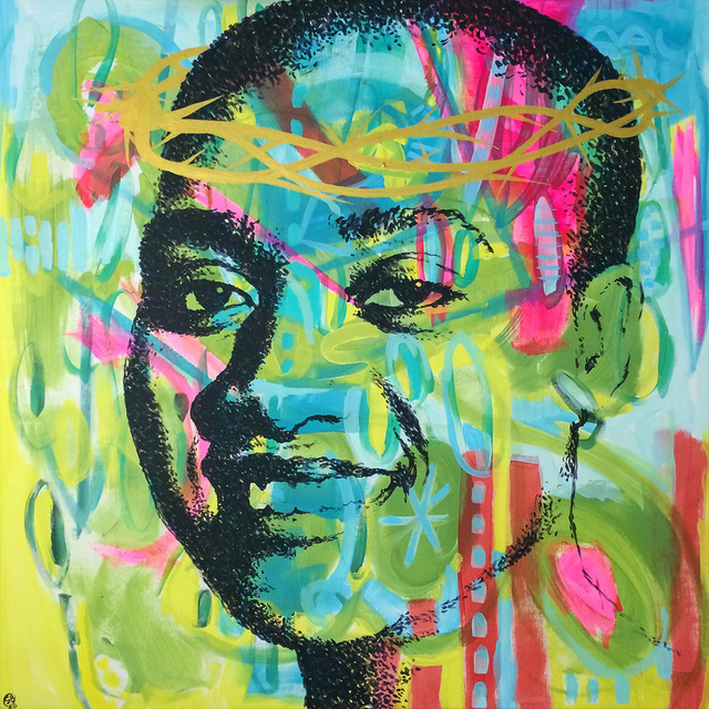 , 'Crowned,' 2016, Out of Africa Gallery