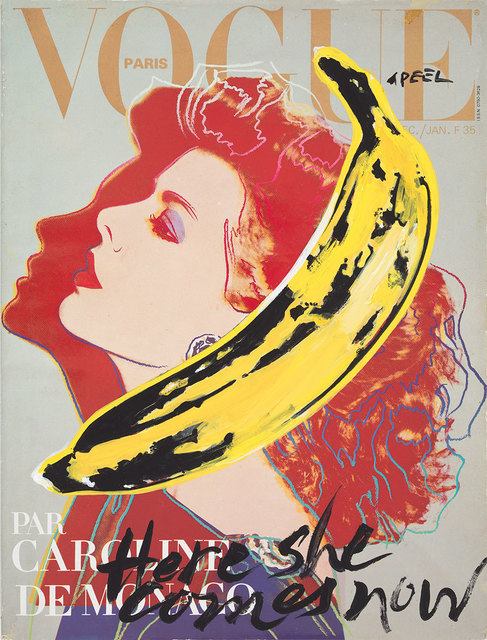 , 'The Banana Issue,' 2016, ArtStar