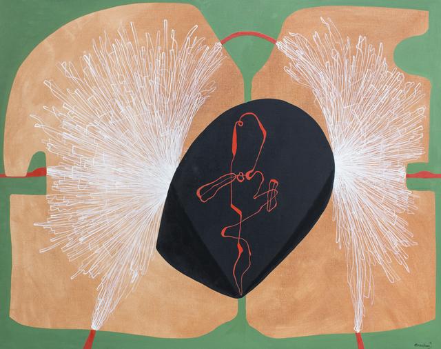 , 'Energia,' 2016, Matthew Liu Fine Arts