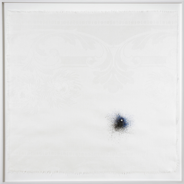 , 'Dispersion (no. 30),' 2014, Rhona Hoffman Gallery