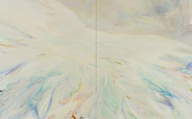 , 'Infiltration Flow,' 2018, Yuka Tsuruno Gallery