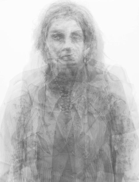 , 'Richard Avedon,' 2014, KLOMPCHING GALLERY