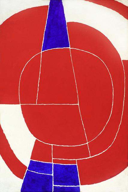 , 'Kompoistion 27. September,' 1966, Bode Gallery