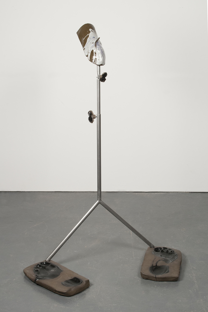 Julia Phillips, 'Regulator', 2014, The Studio Museum in Harlem