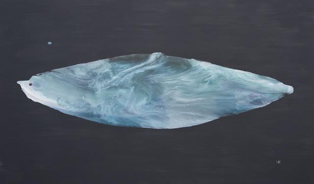 , 'Atlantis,' 2015, al markhiya gallery