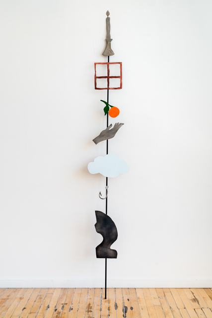 , 'Attic Light,' 2017, Projet Pangée
