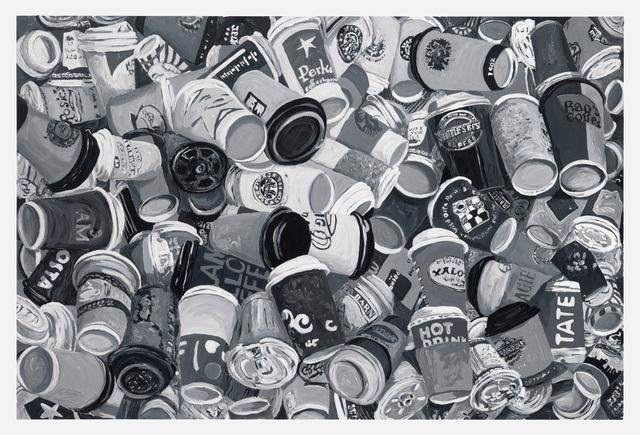 , 'Crowd,' , Miller Yezerski Gallery