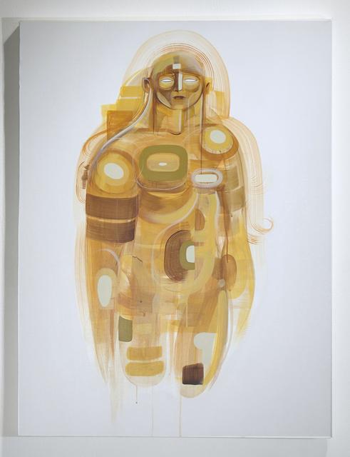, 'Arawak,' 2014, Jonathan LeVine Projects
