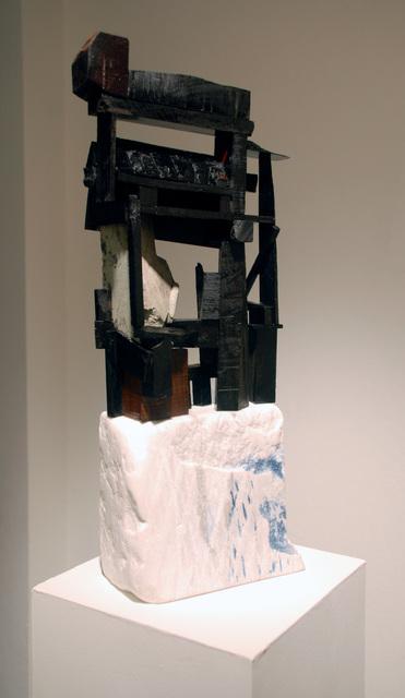 , 'Material Study #7,' 2014, JAYJAY