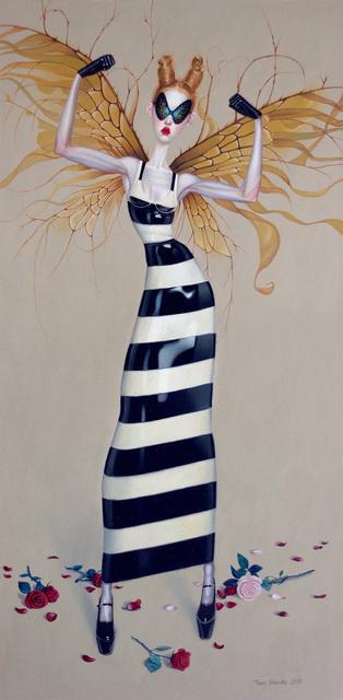 , 'Insectus,' , Corey Helford Gallery
