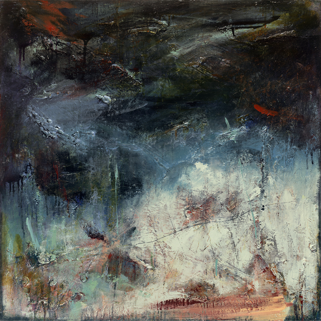 , 'Light at the Depth,' , Tim Collom Gallery