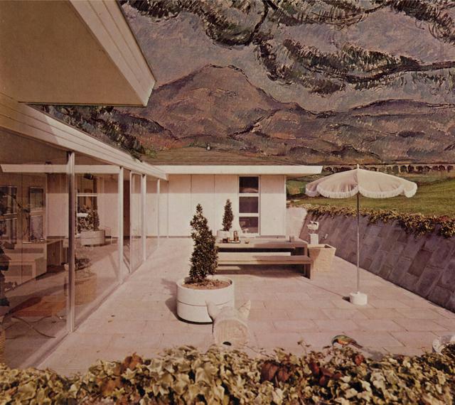 , 'Umbrella,' 1981, Zevitas Marcus