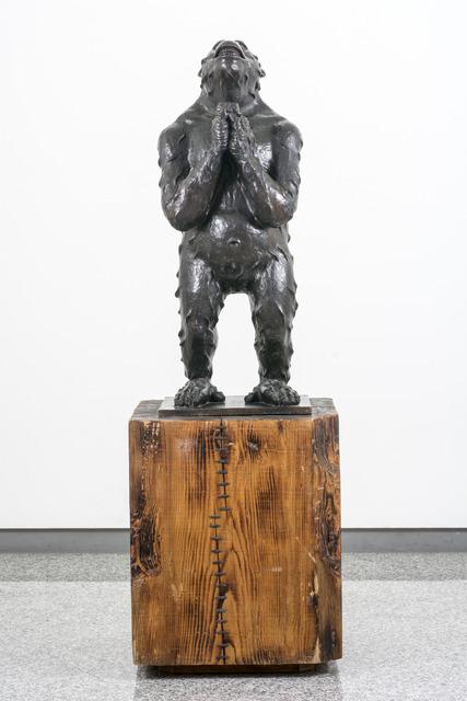 , 'Original sin,' 2011-2013, Lorenzelli arte