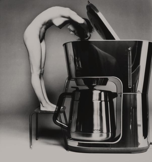 Bruno Fournier, 'Preparation Du Cafe (Making Coffee)', 2010, Rare Tempo