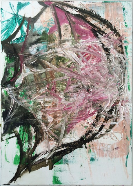 , 'Legitim,' 2008-2015, Galleri Susanne Ottesen