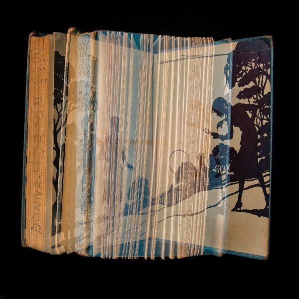 , 'Nancy Drew #3/10,' 2014, Susan Spiritus Gallery