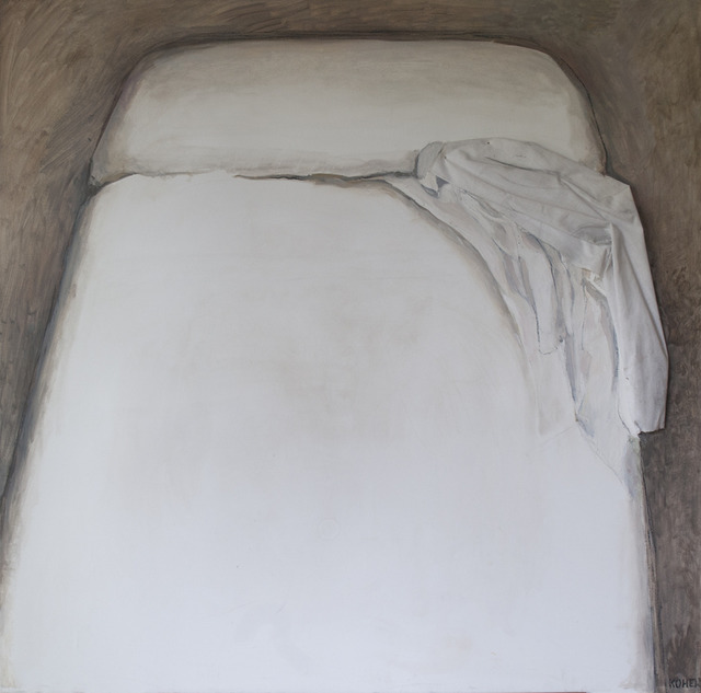 , 'La cama abierta (The bed undone),' 2003, Cecilia de Torres Ltd.