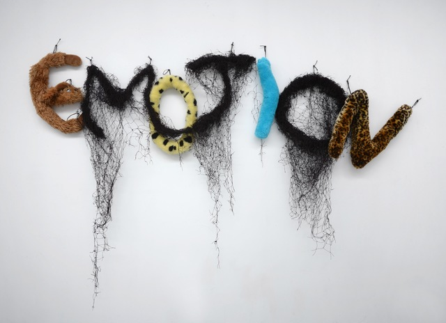 Annette Messager, 'Emotion', 2017, Marian Goodman Gallery