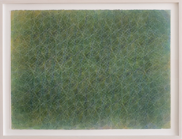 , 'Work,' 1996, Micheko Galerie