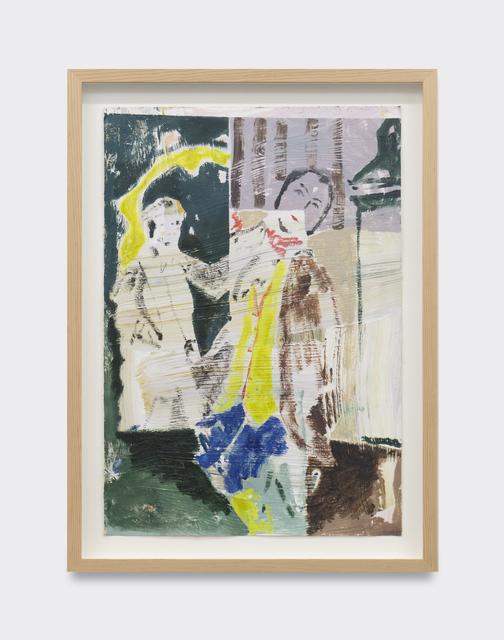 Jon Pilkington, 'Not in the same room', 2019, V1 Gallery