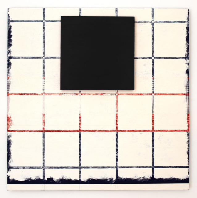 Remy Jungerman, 'FODU.3 Appearance 03', 2015, Galerie Ron Mandos