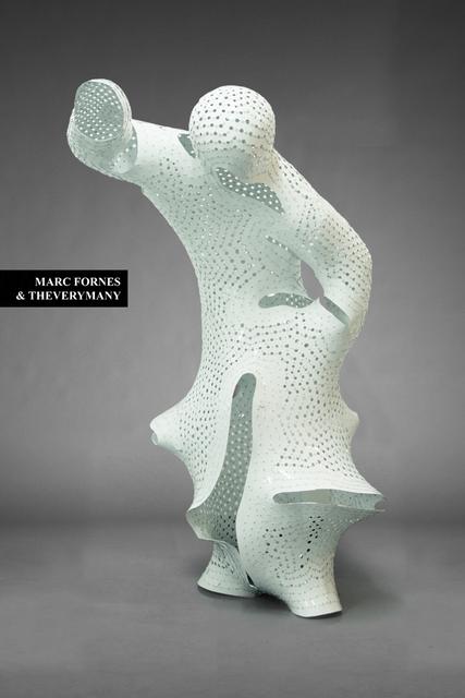 , 'Les Danseurs du Tailor Character D,' 2013, Moss Bureau
