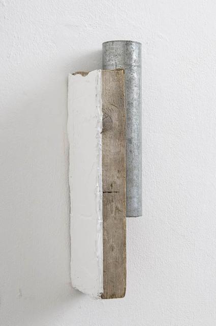 , 'Una colonna,' 2012, Magazzino