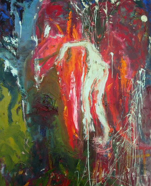 Ben La Rocco, 'Death of Gaia', 2018, John Davis Gallery