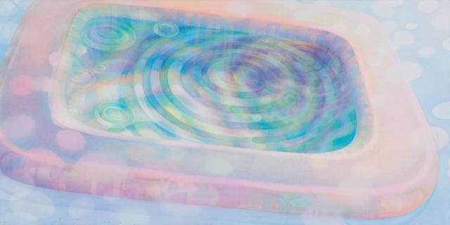 , 'Circles,' 2011, Aki Gallery
