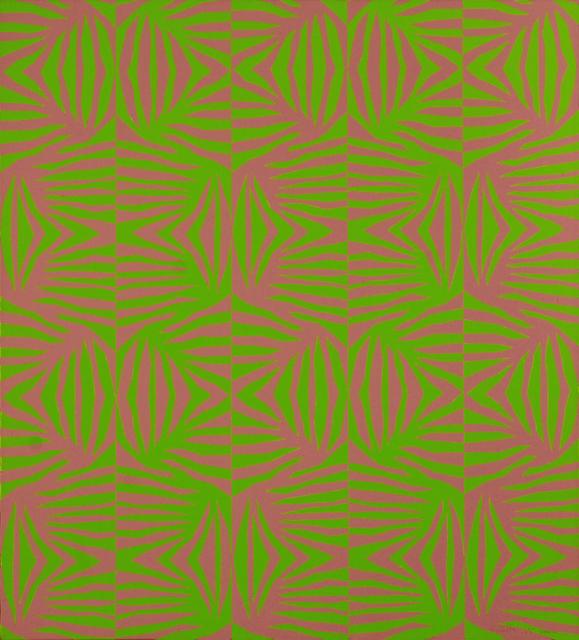 , 'Cydippe,' 1966, Galerie Simon Blais