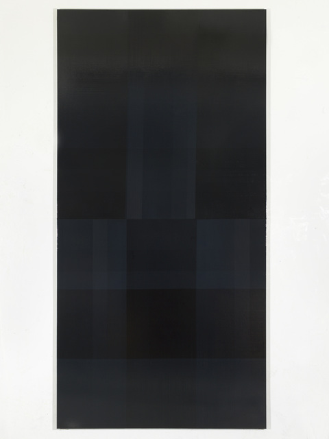 , 'Ich bin's (das Doppelkreuz  (E.N.)),' 2018, Galerie Klüser