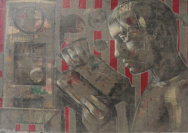 , 'Pendulum,' 2016, Galeria Kalo