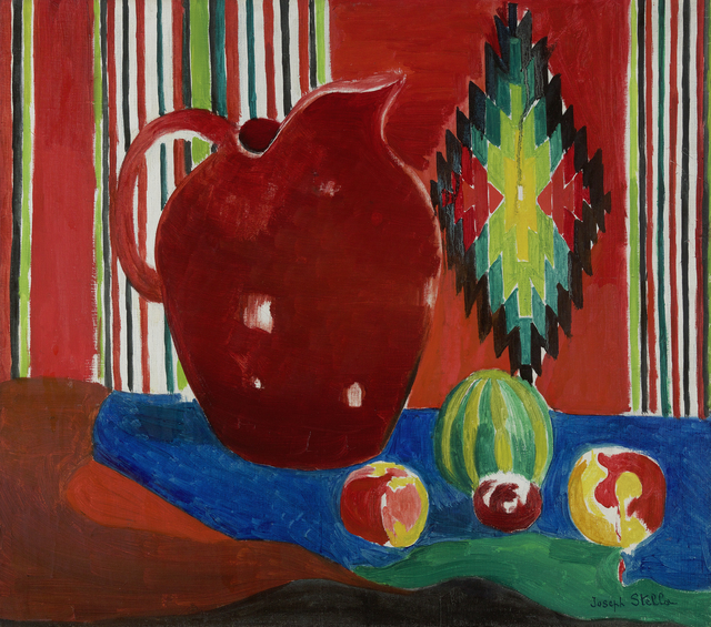 , 'The Red Pitcher,' 1925, Debra Force Fine Art