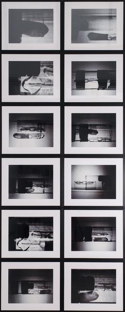 , 'Inserat I,' 2004, Ruttkowski;68