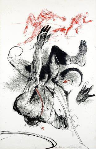 Vladimir Velickovic, 'Cinq états dans une boite', Digard Auction
