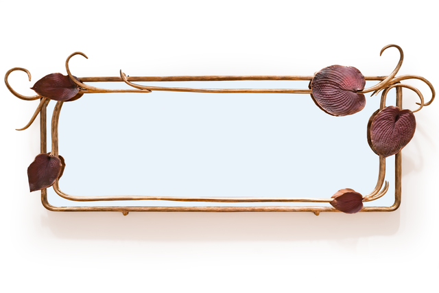 , 'Miroir,' 2015, Ben Brown Fine Arts