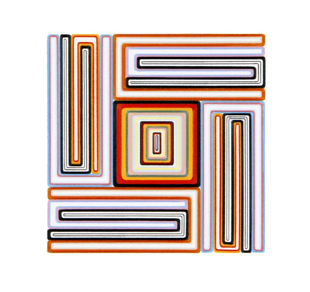 , 'Untitled,' 2011, DANESE/COREY