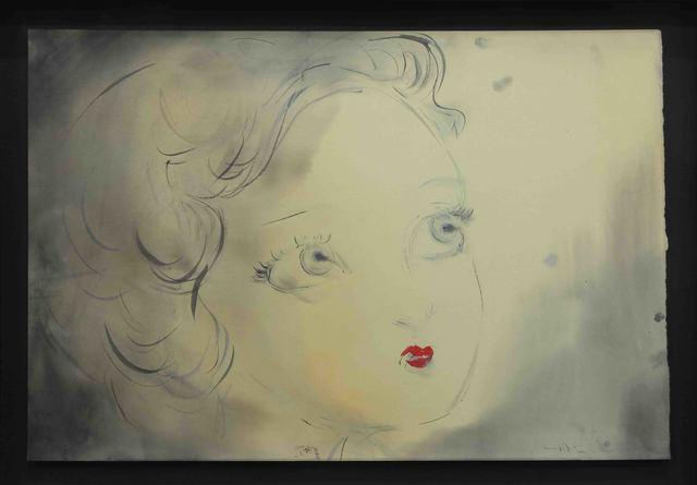 , 'Lady Noir 4,' 2019, Mizuma Art Gallery