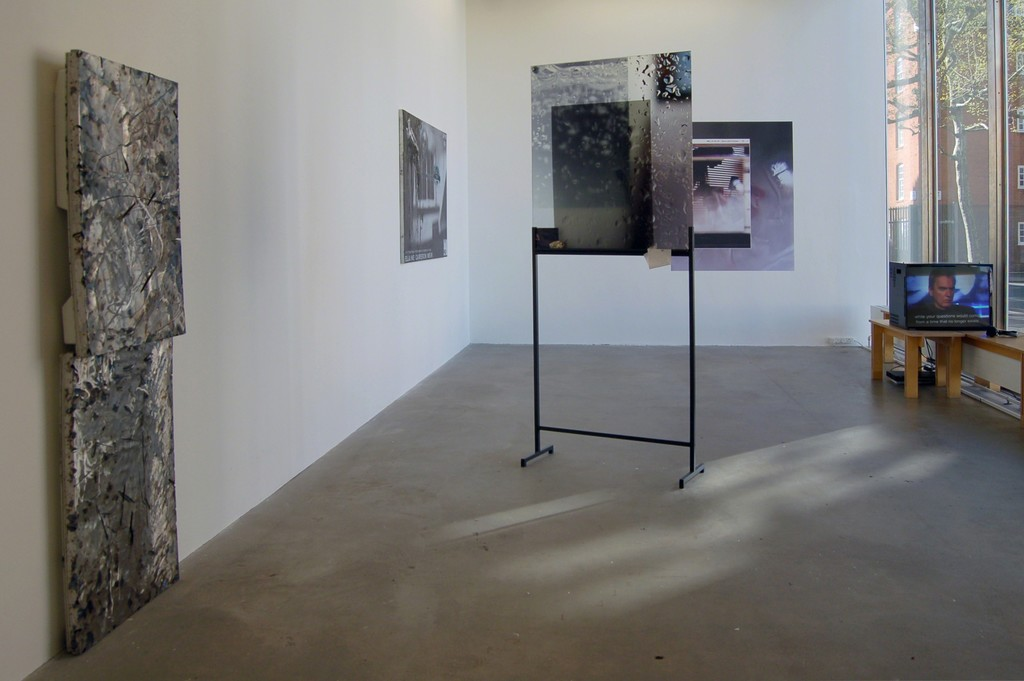 Installation view Main Space