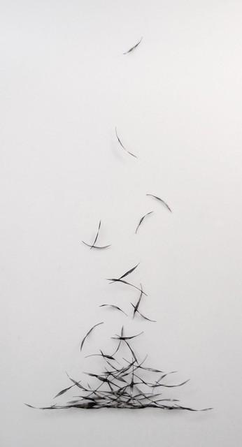 , 'Vendaval,' 2016, SET ESPAI D'ART