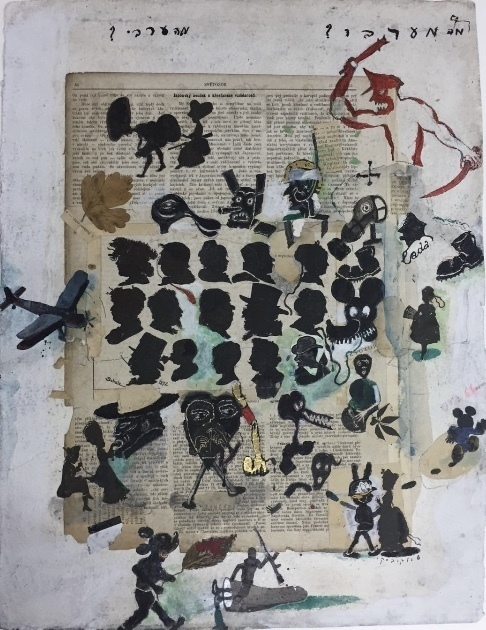 , 'Untitled,' 2017, Bazel Gallery