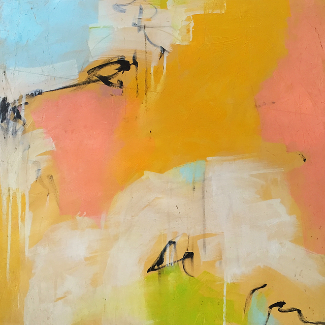, 'Inspirational Love #3, Vineyard Series,' 2019, Artsivana Contemporary