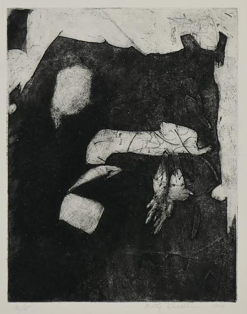 , 'Seven Eighths,' ca. 1964, Daniel Craig Gallery