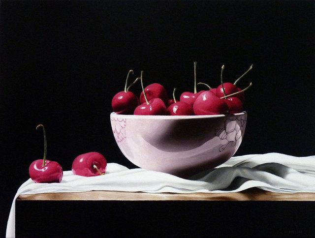 Renato Meziat, 'Cherries', 2013, ArtSpace / Virginia Miller Galleries