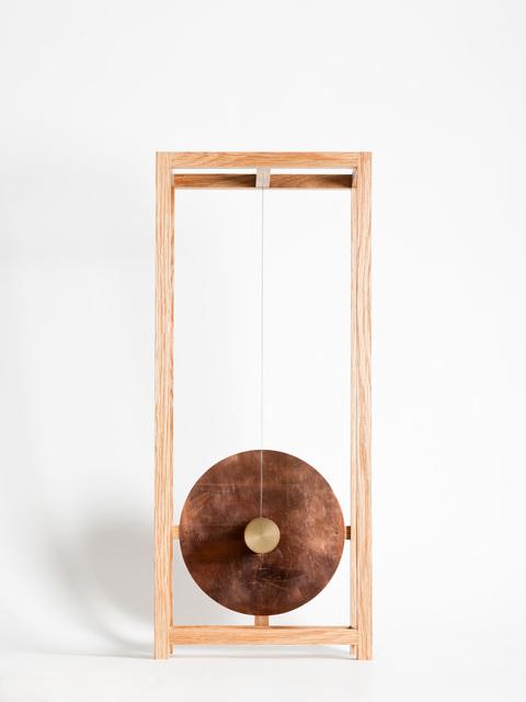 , 'Seismoscope,' 2015, Fuglen